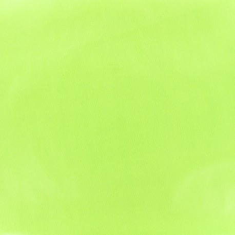 Oeko-tex certified PUL coated fabric - green x 10cm