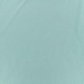 Tissu Crêpe Chemisier - sauge x 10cm