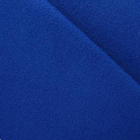 Felt Fabric - Blue x 10cm