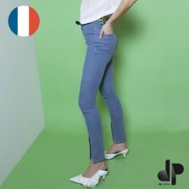 Patron Femme DP Studio Jean ajusté à 5 poches - Le 306