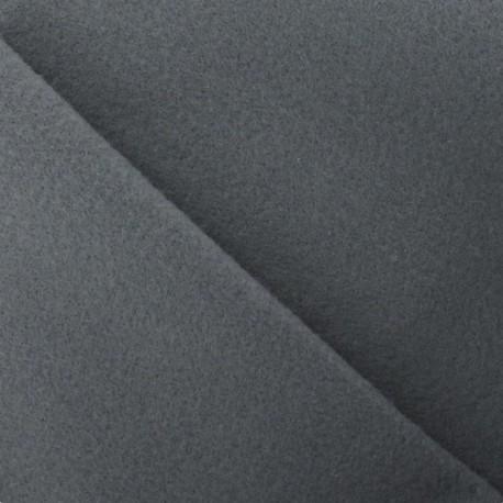 Felt Fabric - Dark Grey x 10cm