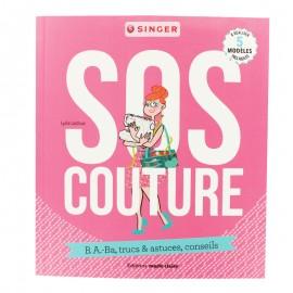 "Livre ""SOS Couture"""