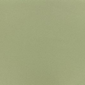 Burling Fabric - green sauge x 10cm