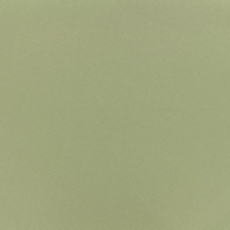 Burling Fabric - green sauge x 10cm