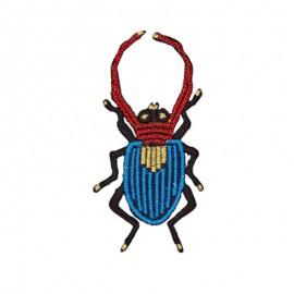 Thermocollant Scarabée B collection Egypto