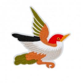 Thermocollant Oiseau des champs