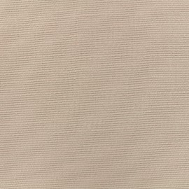 Maryland Poly linen Fabric special curtains - pink powder x 10cm