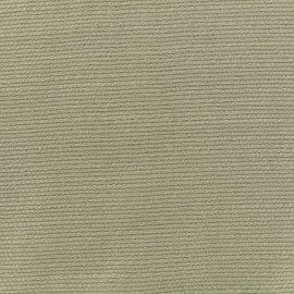 ♥ Coupon 150 cm X 300 cm ♥ Maryland Poly linen Fabric special curtains - beige