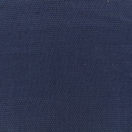 Tissu poly lin Maryland spécial rideaux - klein x 10cm