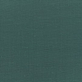 Art Lino Poly linen Fabric special curtains - celadon x 10cm