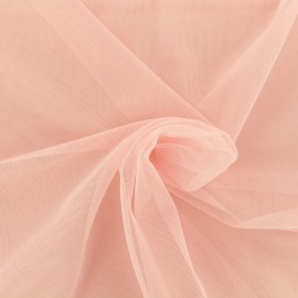 Luxury soft touch Tulle - pink x 10cm