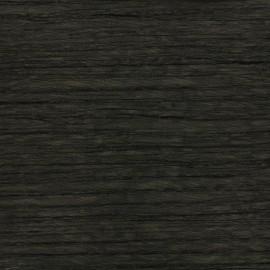 Tissu tulle plissé - noir x 10 cm