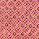Tissu Lycra épais Maillot de bain - Disco square - rose x 10cm