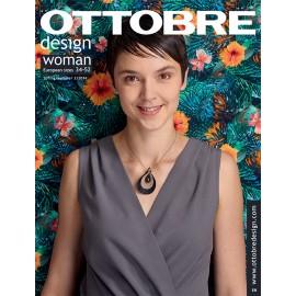 Patron Femme Ottobre Design - 2/2016