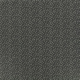 Light sweat fabric Sprtiz - dark grey x 10cm