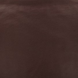 Tissu Bengaline enduit - burgundy x 10cm