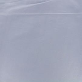 Tissu Bengaline enduit - glycine x 10cm