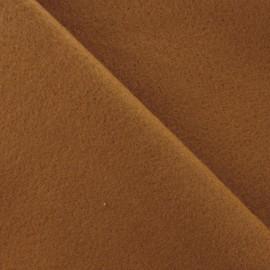 Felt Fabric - Hazelnut x 10cm