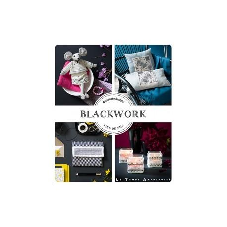 "Book ""Blackwork"""