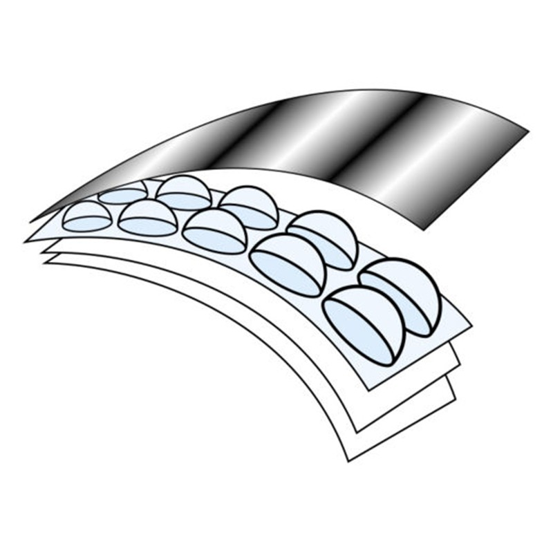 tissu isolant thermique tissu isolant thermique ma petite mercerie. Black Bedroom Furniture Sets. Home Design Ideas