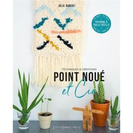 """Book """"Pompons - petites créas faciles"""""""