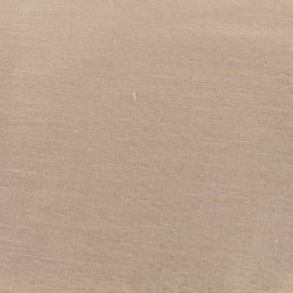 Art Lino Poly linen Fabric special curtains - pink powder x 10cm
