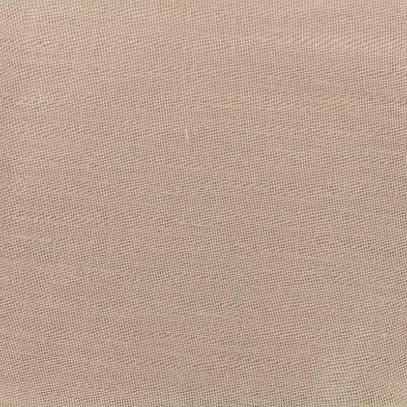 Tissu Voilage Tissu Voilage Poly Lin Art Lino Special Rideaux Klein