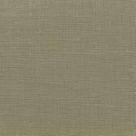 Art Lino Poly linen Fabric special curtains - beige x 10cm
