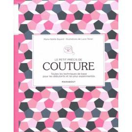 """Livre """"Le petit précis de couture"""""""