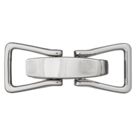 13 mm Alto clasp - nickel