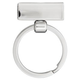 30 mm Allegro buckle - nickel