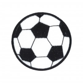 Thermocollant Ballon de football