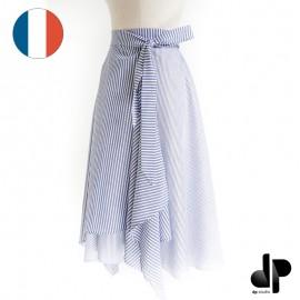 Patron Femme dp's by DP Studio Jupe portefeuille - Le 4001
