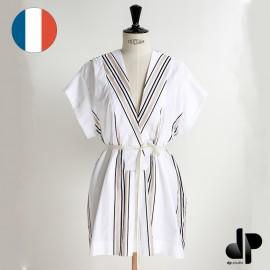 Patron Femme dp's by DP Studio Tunique robe - Le 5002