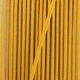 Polyester cord 2 mm - turmeric