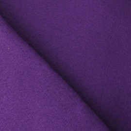 Felt Fabric - Purple x 10cm