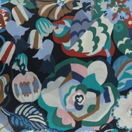 Tissu Liberty Gatsby Garden B x 10cm