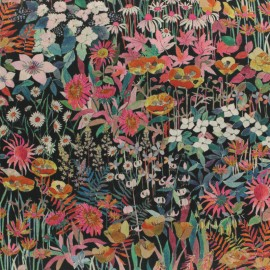 Liberty fabric - Faria Flowers B x 10cm