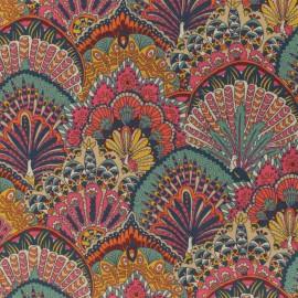Liberty fabric - Peacock Parade C x 10cm