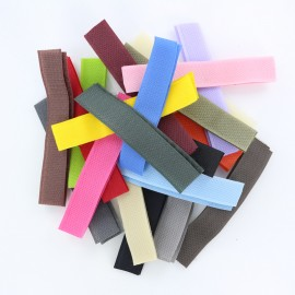 20 mm self-gripping sew on tape lot