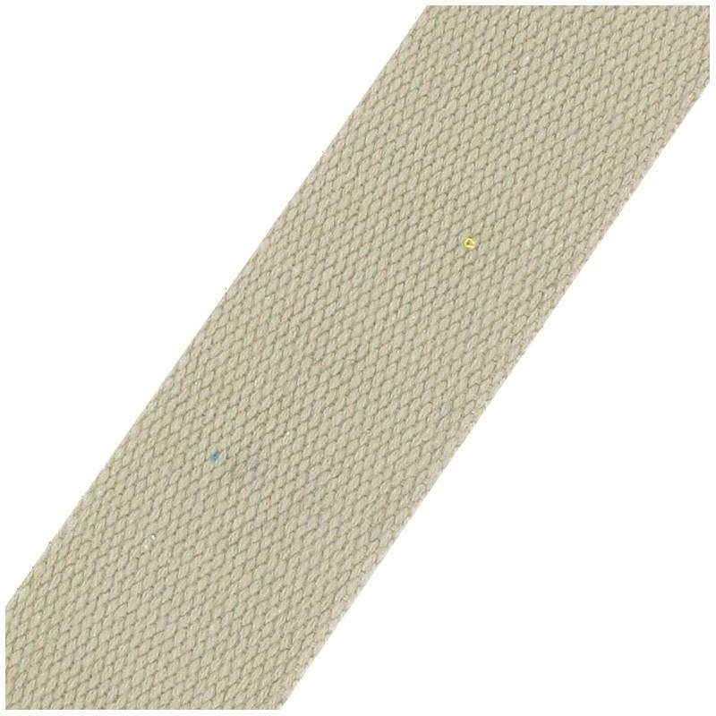 Sangle coton beige - Ma Petite Mercerie e775eb43430