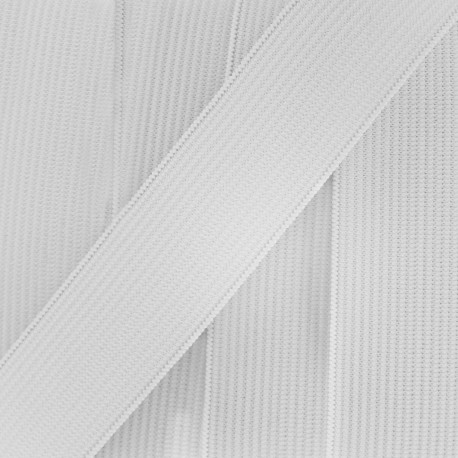 Élastique jupe 20 mm