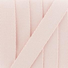 Cotton Strap - pink