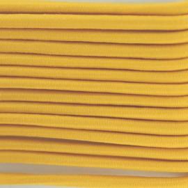 Fil élastique rond 2.5mm jaune