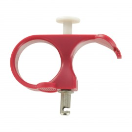 Bohin needle puller 3 in 1 - red