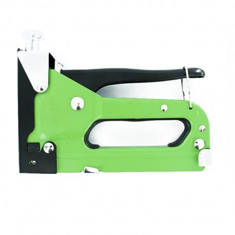 Multi-purpose professional quality stapler