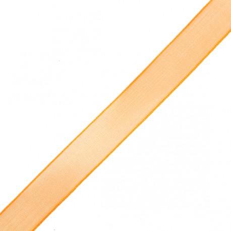 Organza orange 10 mm