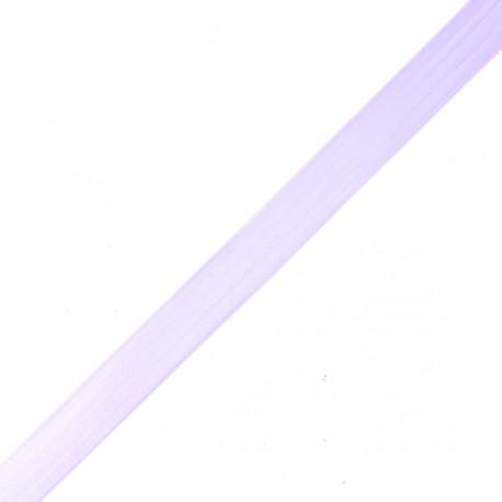 organza lilas 10 mm