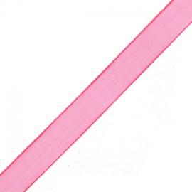Ruban Organza framboise 10 mm