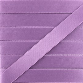 Luxery Satin Ribbon, double-sided - mauve